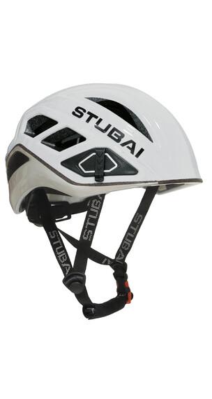 Stubai Nimbus - Casque d'escalade - 240 g blanc